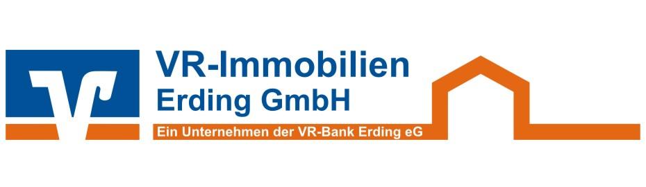 Logo VR-Immobilien Erding GmbH