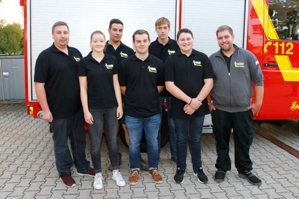Freiwillige Feuerwehr Reichenkirchen
