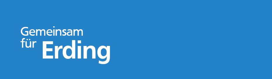 Gemeinsam für Erding VR-Bank Erding eG