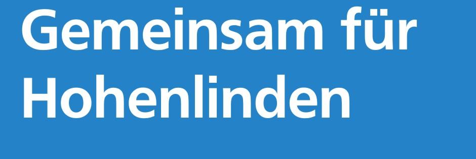 Spende Gartenbauverein Hohenlinden